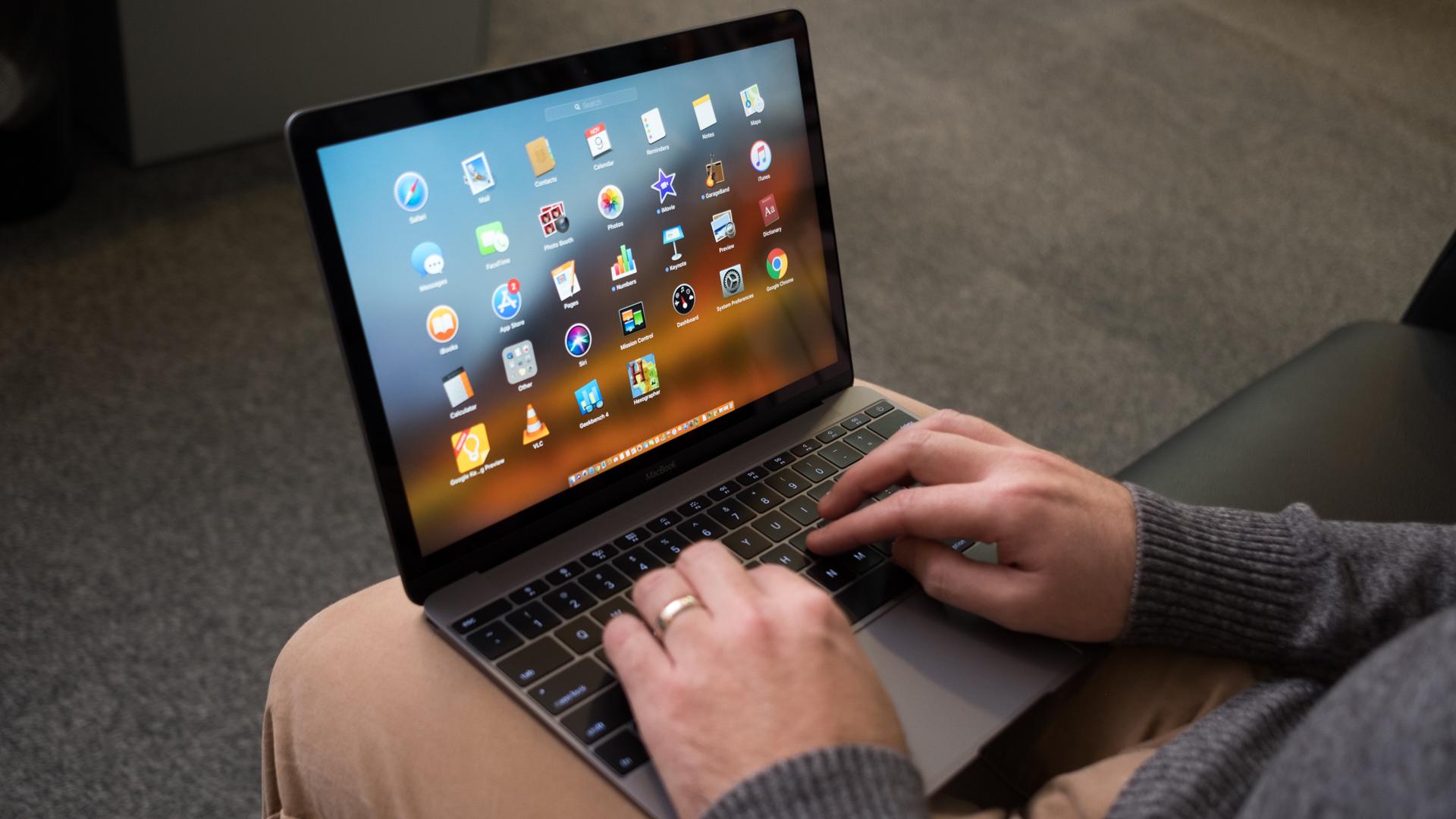How to speed up macOS 10 13 | TechRadar
