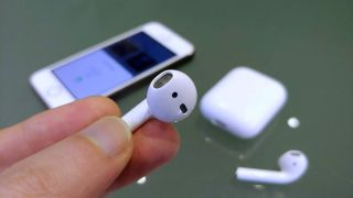 Hands on: Hands on: Apple AirPods (2019) review