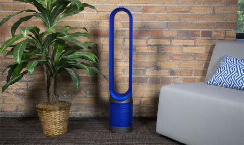 Dyson AM07 Oscillating Tower Fan Review - Power, Noise Rating | Top
