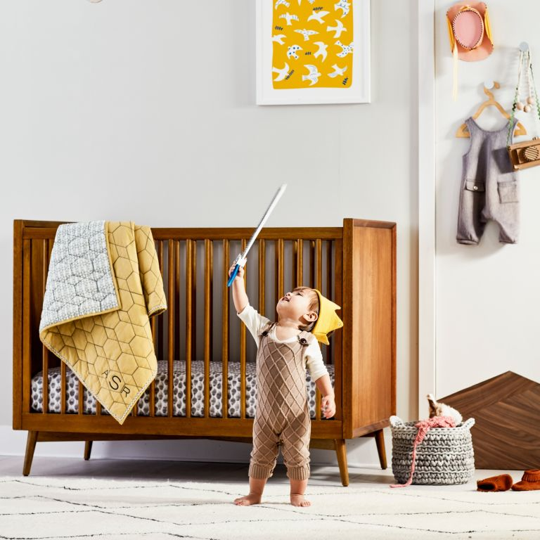 Nursery from Pottery Barn