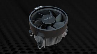 AMD CPU Ryzen from Walmart