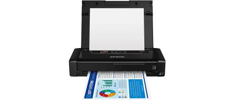 Epson WF-110 review