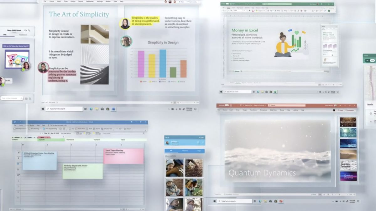 Microsoft 365: Consumers now get Teams, plus huge Word, Excel and PowerPoint upgrades