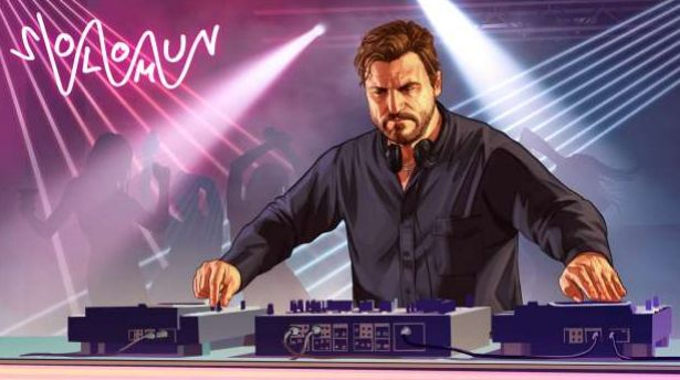 All contact missions in GTA Online pay double this week, nightclubs are 30% off