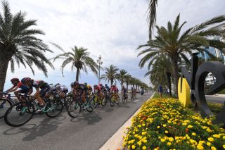 La COurse by Le Tour de France in 2020