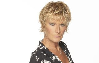 EastEnders Shirley Carter