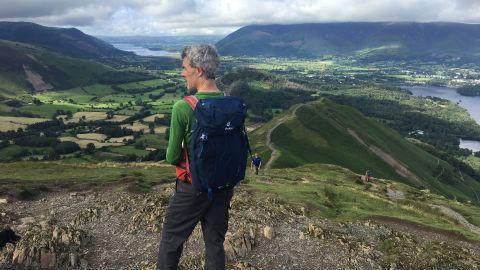 Deuter Trail Pro 36 backpack