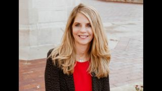 Meet Your Manager: Julie Johnston, Director of Learning Spaces, Indiana University