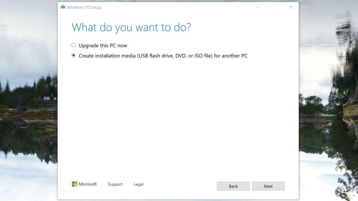 How to install Windows 10 | TechRadar