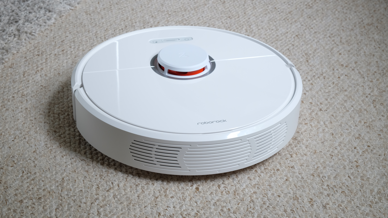 Roborock S6 robot vacuum review | TechRadar