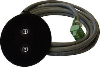 Altinex Debuts AC301-250 Dual Button Controller