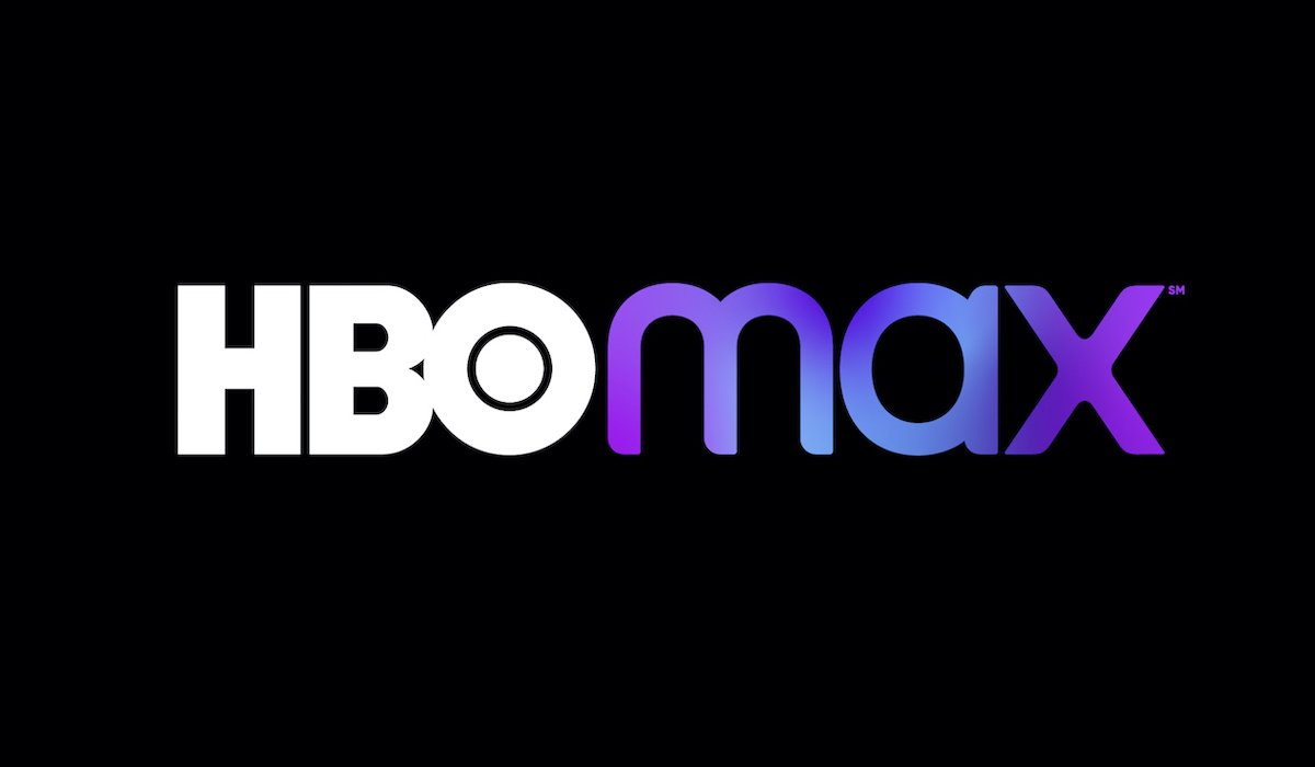 HBO Max streaming service logo