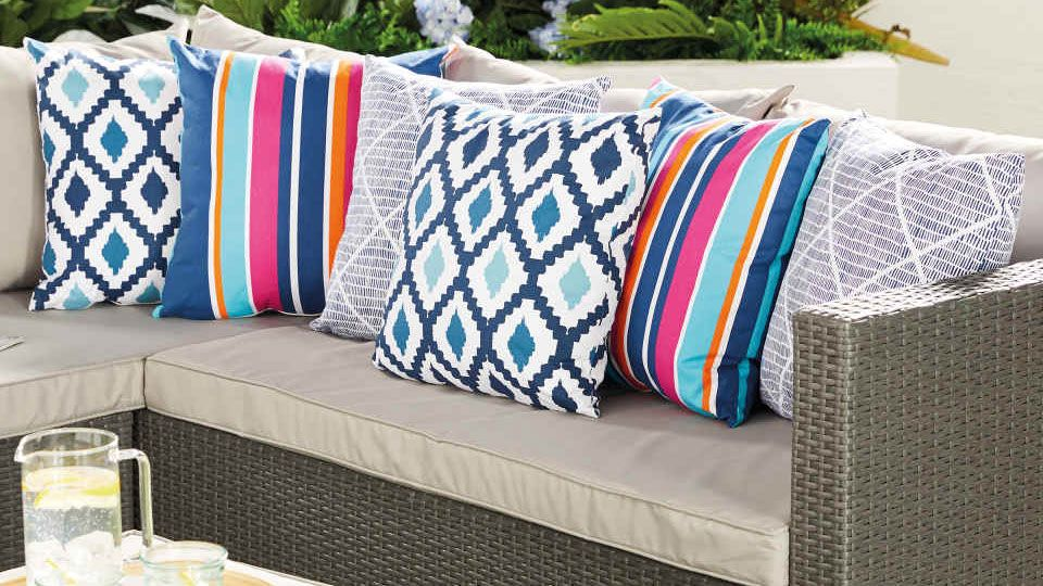 Whoa! These Aldi garden buys have designer looks (but cost under £30)