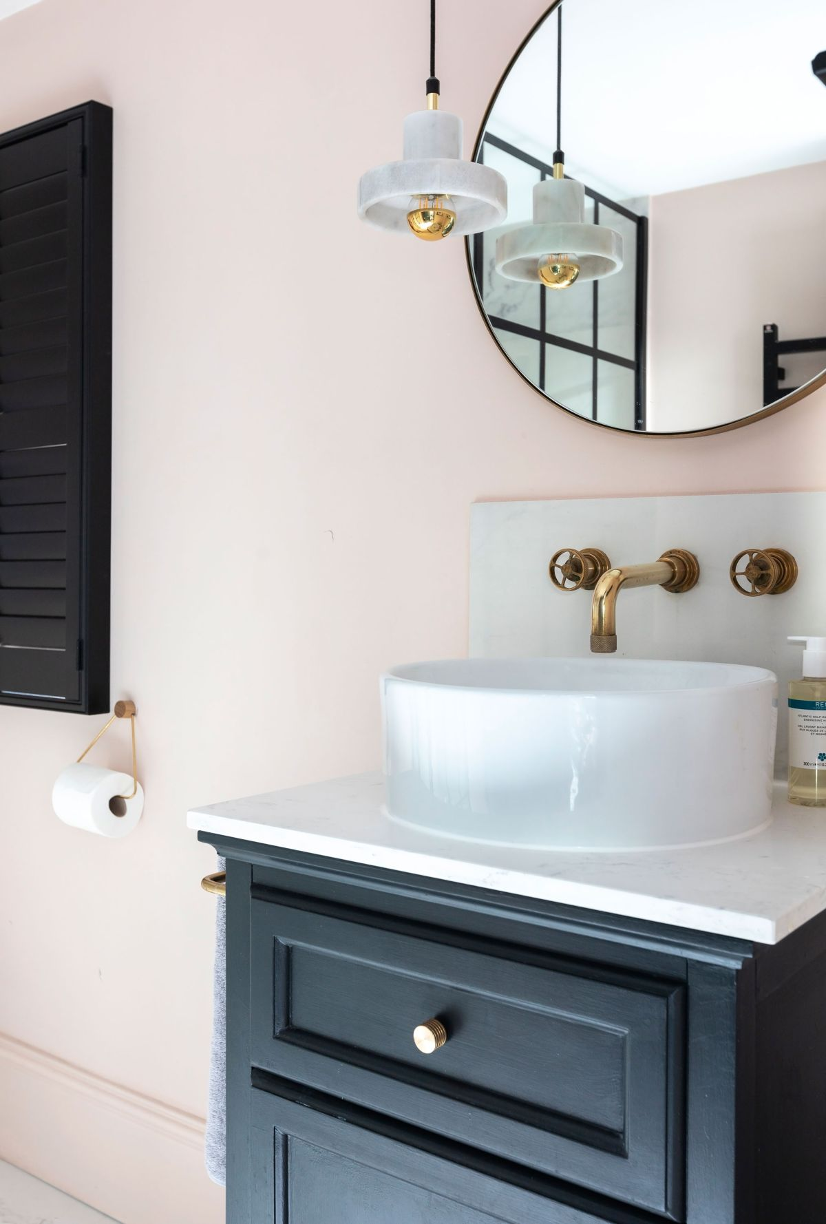 Image of: Bathroom Paint Ideas 19 Colour Schemes To Brighten Up Your Bathroom Space Real Homes