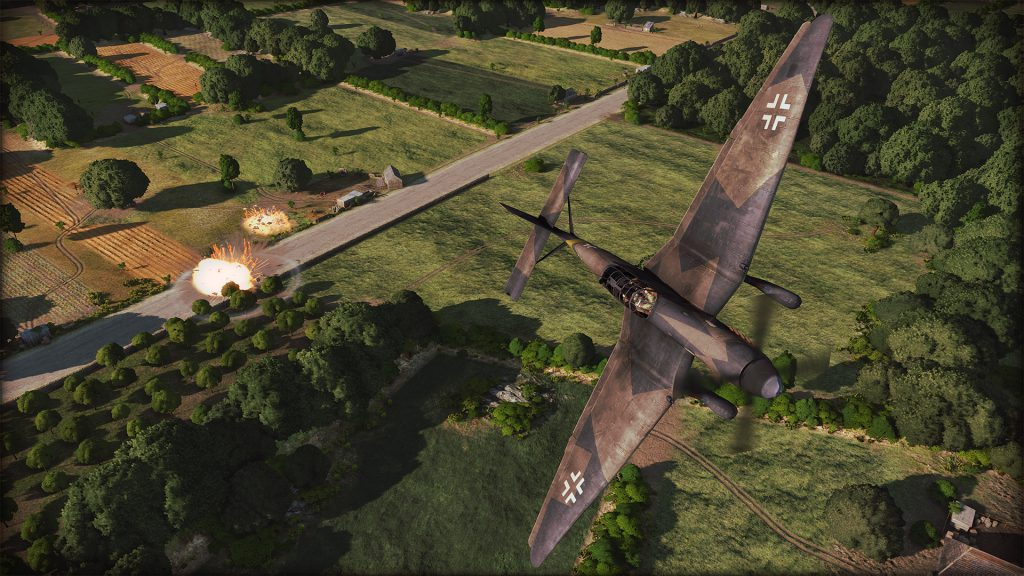 Steel Division: Normandy 44 review | PC Gamer