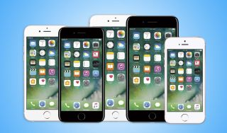 buy popular e553f 6d82d iPhone 7 vs. iPhone 7 Plus vs. 6s vs. SE: Which Should You Buy ...