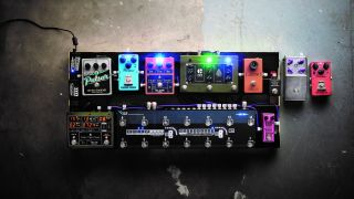 The Best Pedalboards 2021: 9 Of The Best Budget-Spanning Pedalboards To Help Organize Your Effects