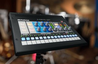 PreSonus Unveils EarMix 16M AVB-Networked Personal Monitor Mixer