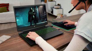 HP Pavilion Gaming Laptop 16