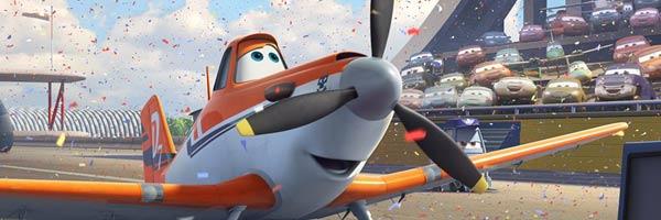 planes disney animation