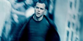 Bourne Actor Matt Damon Shares A+ Tom Cruise Story About Doing His Own Stunts For Mission: Impossible