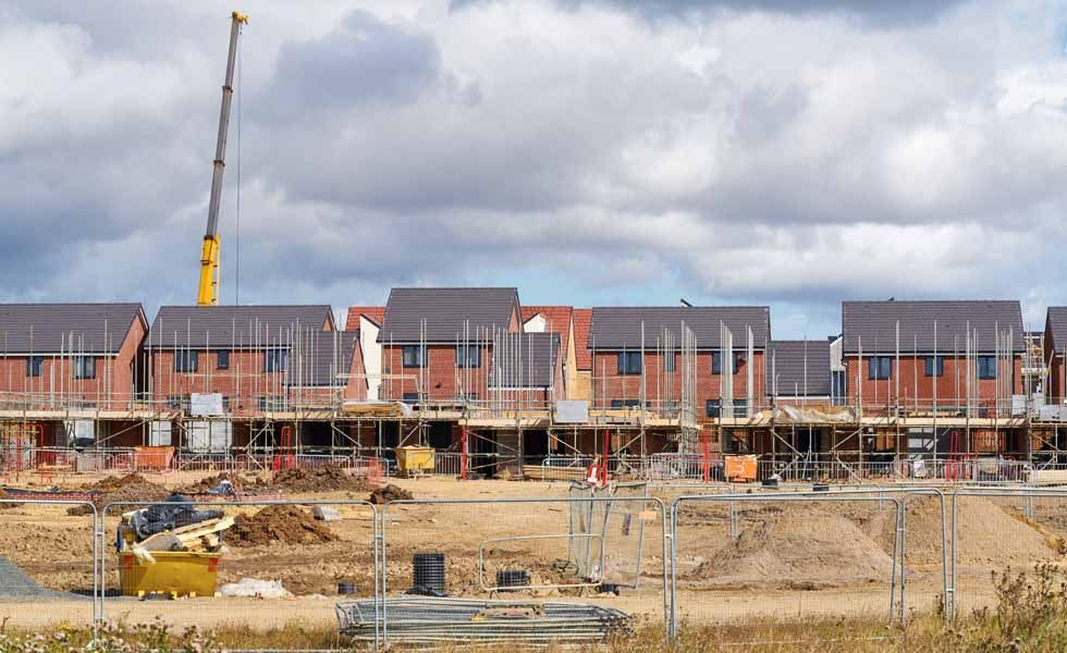 Government's New Affordable Housing Algorithm Criticised Over Southern Growth