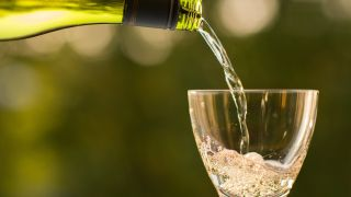 The best white wines