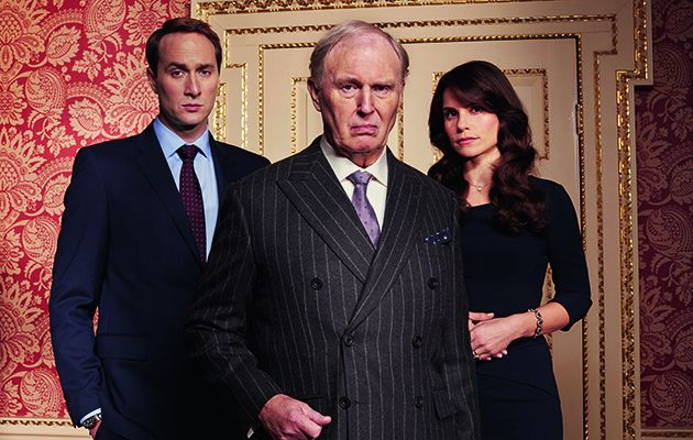 This feature-length drama stars the great Tim Pigott-Smith, who died last month, in the role he also played on stage in the original play by Mike Bartlett (Doctor Foster).