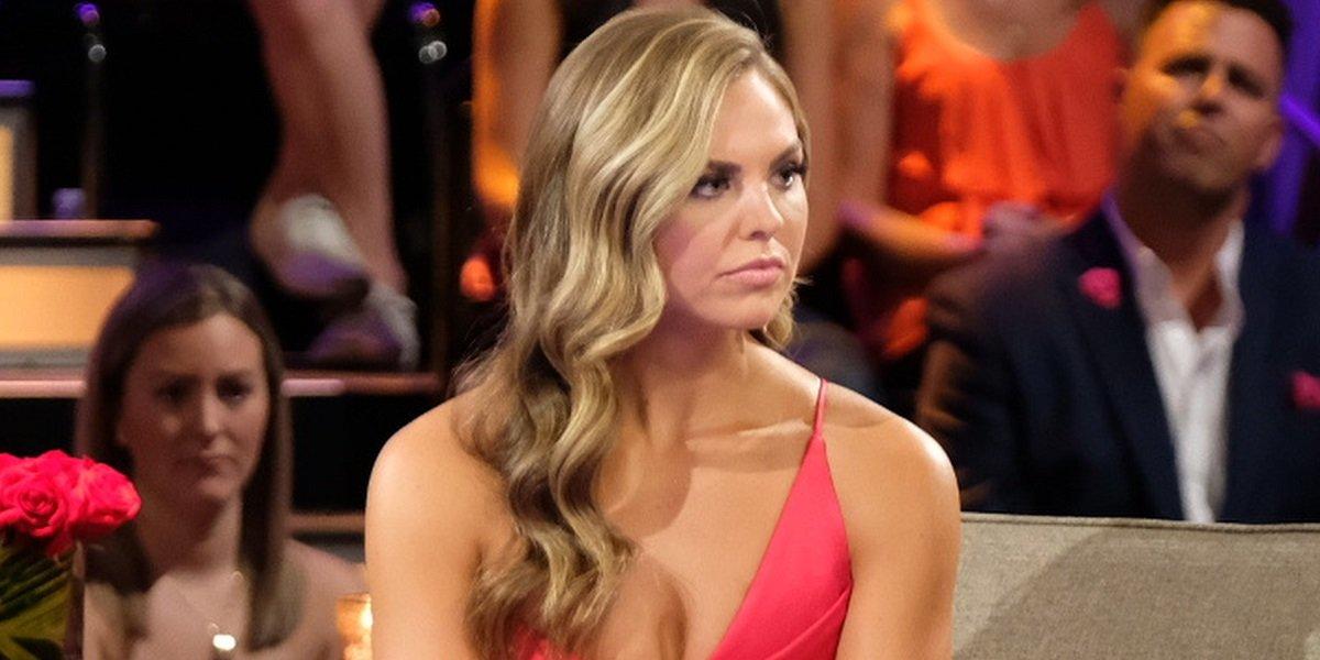 Hannah Brown The Bachelorette ABC