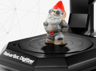 MakerBot Digitizer 3D Scanner - Should You Buy It? - Tom's