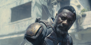 James Gunn Wished Idris Elba Happy Birthday With An A+ The Suicide Squad Set Photo