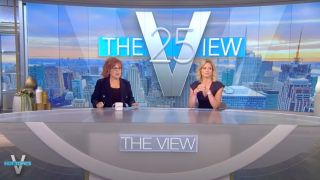 'The View' sees Sunny Hostin, Ana Navarro leave the set after testing positive with breakthrough cases of Covid-19.