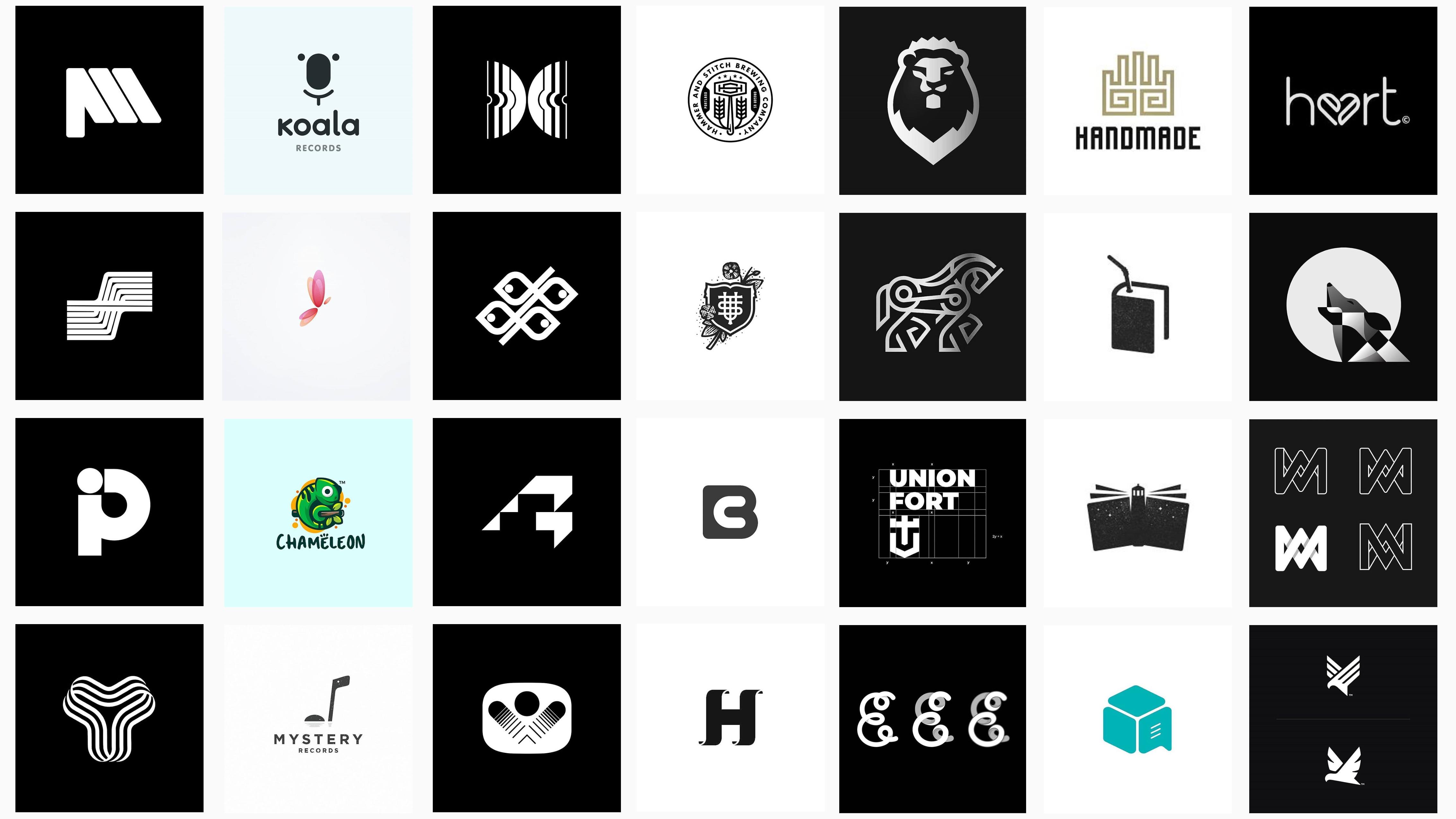 8 Insta Feeds To Follow For Logo Design Inspiration Creative Bloq