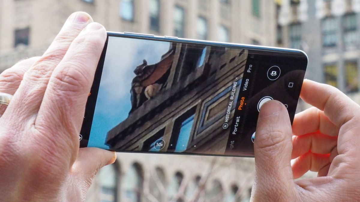 how to see through someones iphone camera