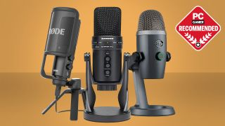 The best microphone for streaming, gaming and podcasting