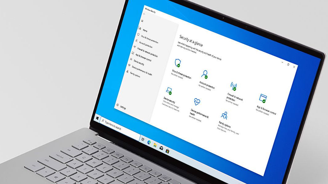 Do I really need antivirus for Windows 10?