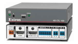 Extron Launches Workspace Controller for Small Rooms, Huddle Spaces