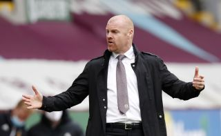 Burnley v Wolverhampton Wanderers – Premier League – Turf Moor