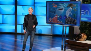 Talk-show host Ellen DeGeneres is under fire for allowing toxic culture at the show that bears her name.