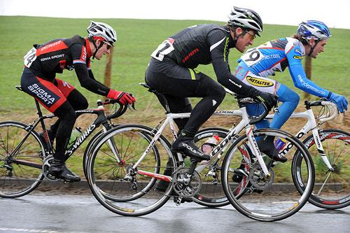 Ian Wilkinson, Clayton Velo Classic Handicap 2011