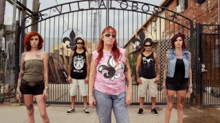 Pit Bulls & Parolees on Discovery
