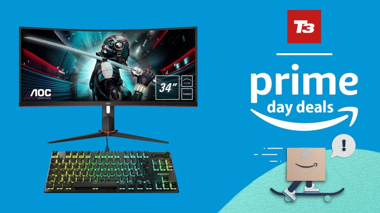 Best PC gaming peripheral deals on Amazon Prime Day