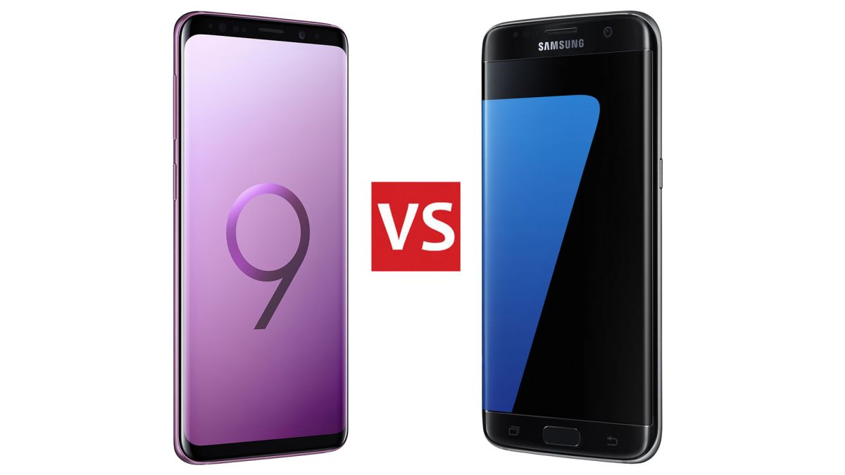 Samsung Galaxy S9 Vs Samsung Galaxy S7 Is This The 2 Year Upgrade You Ve Been Waiting For T3