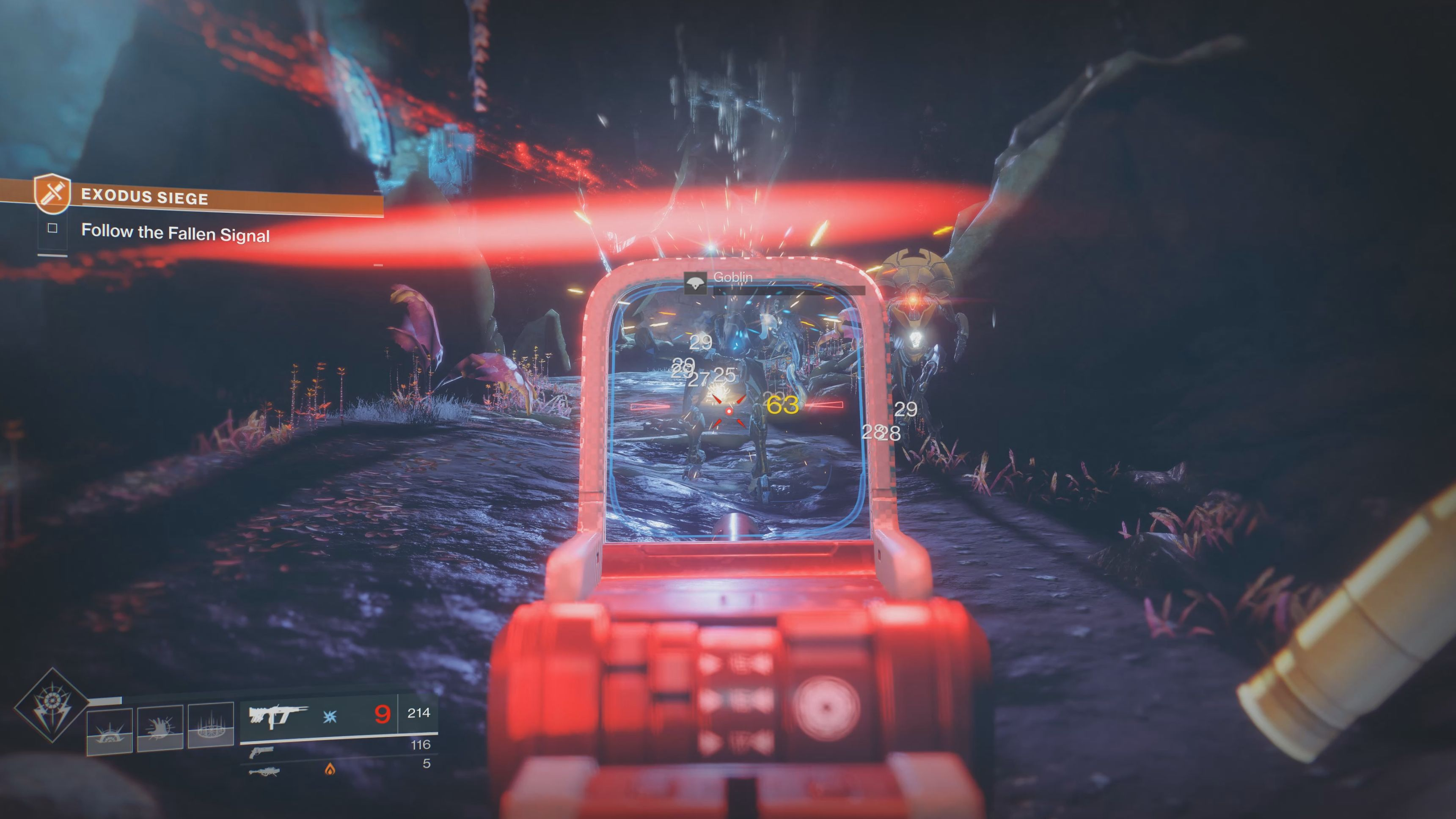 Destiny 2 will keep aim assist on the PC | PC Gamer