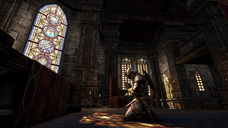 Elder Scrolls Online PS4 And Xbox One Beta Keys Arriving