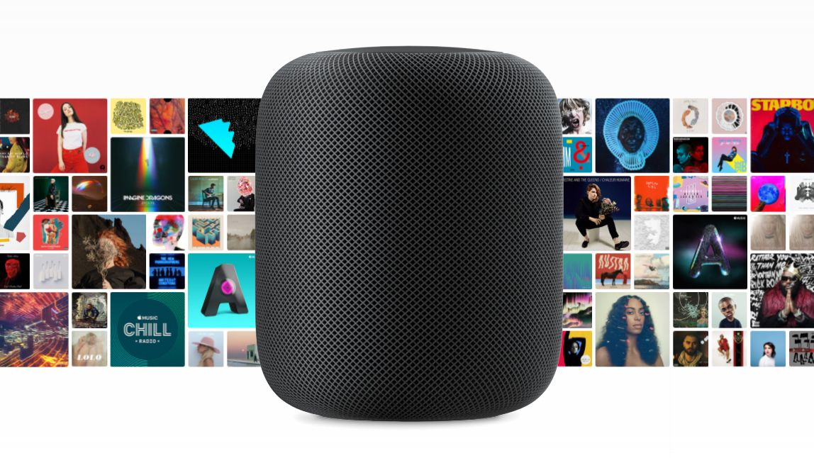 Apple's HomePod is finally letting you make calls
