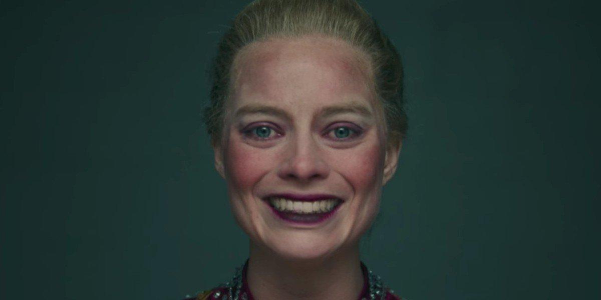 Margot Robbie - I, Tonya