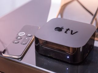 Apple TV 4K and the Siri Voice Remote