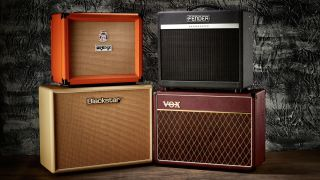 Find the best heads and combos for rock, metal, blues and beyond with our guide to tube and digital modelling amps