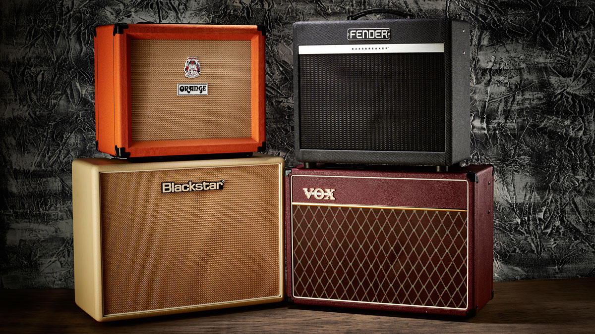The 15 Best Guitar Amps Our Pick Of The Best Amps For Beginners And